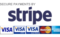 Secure Credit Card Processing with Stripe