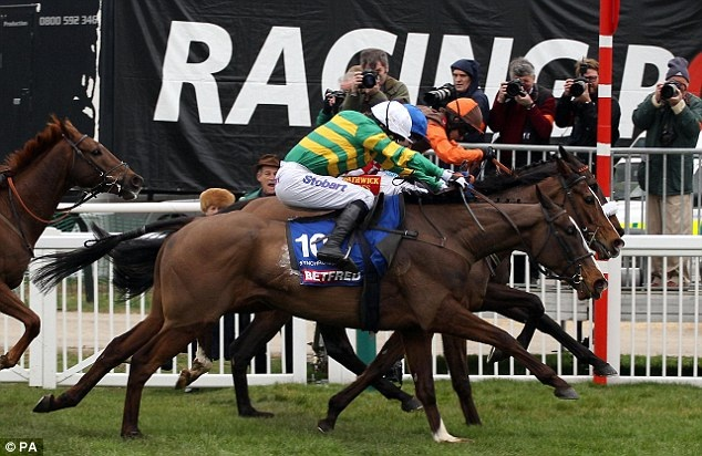 Event Travel to Cheltenham